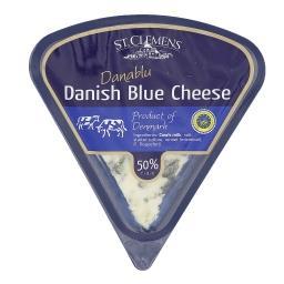 Ser Danish Blue 100 g