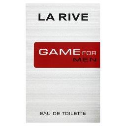 Game for Men Woda toaletowa męska