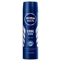 MEN Cool Kick Antyperspirant w aerozolu
