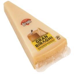 Ser paczkowany Gran Biraghi 200 g