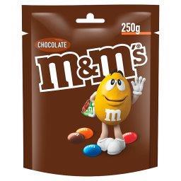 Chocolate Czekolada mleczna w kolorowych skorupkach