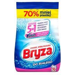 Vanish 5w1 Proszek do prania do białego  (70 prań)