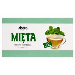 Mięta Herbata ekspresowa 30 g (20 torebek)