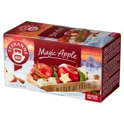 World of Fruits Magic Apple Aromatyzowana mieszanka ...