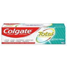 Total Aktywna Świeżość Pasta do zębów 75 ml