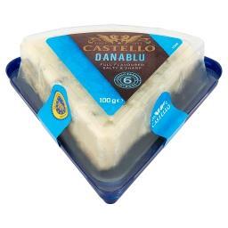 Danablu 50+ Duński ser pleśniowy