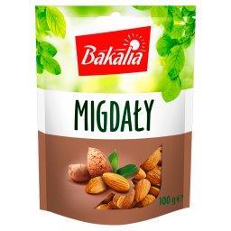 Migdały