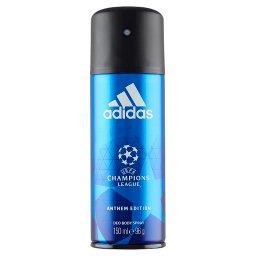 UEFA Champions League Anthem Edition Dezodorant w sp...