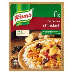 Fix Do potraw chińskich