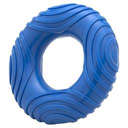 Zabawka z przezroczystej gumy ring z kolcami 12cm