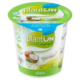 Kokosowy vegangurt plain