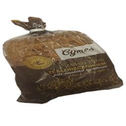 Chleb Krojony Żytni ze Słonecznikiem 600g