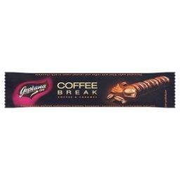 Coffee Break Wafelek nadziewany kremem kakaowym i ka...