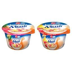 Musli Jogurt owocowy Standard