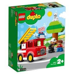 Duplo Town Wóz strażacki 10901