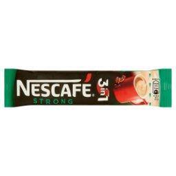3in1 Strong Rozpuszczalny napój kawowy