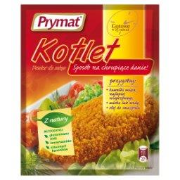 Kotlet Panier do mięs