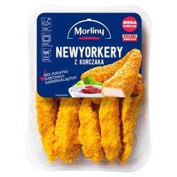 Newyorkery z kurczaka 350 g