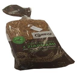 Chleb Krojony Razowy z Ziarnami 400g