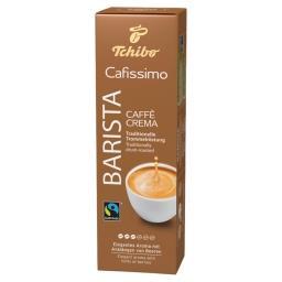 Cafissimo Barista Caffè Crema Kawa palona mielona w kapsułkach 80 g