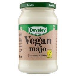 Vegan majo Majonez wegański