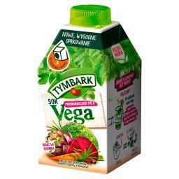 Vega Sok z warzyw i owoców prowansalskie pola