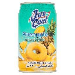 Napój ananasowy
