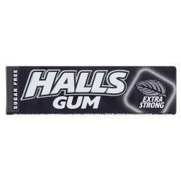 Gum Guma do żucia bez cukru o smaku eukaliptusowym