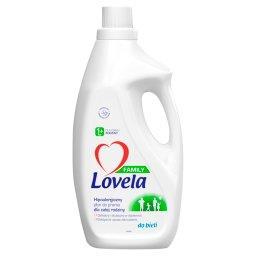 Family Hipoalergiczny płyn do prania do bieli  (28 p...