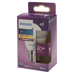 Żarówka LED 5,5 W (40 W) E14 ciepłe białe światło
