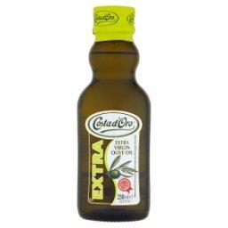 Extra Oliwa z oliwek najwyższej jakości z pierwszego tłoczenia