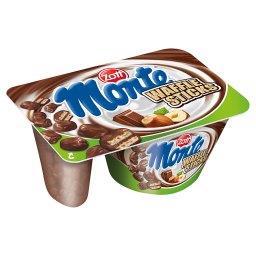 Monte Deser mleczny
