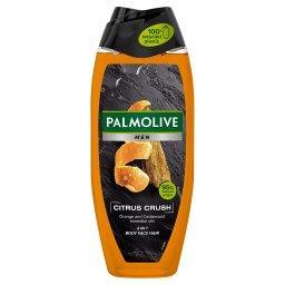 MEN Citrus Crush orzeźwiający żel pod prysznic dla m...