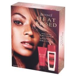 Heat Kissed Zestaw kosmetyków dla kobiet