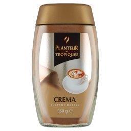 Crema Kawa rozpuszczalna w proszku