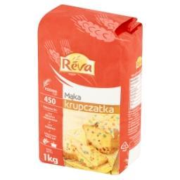 Mąka pszenna krupczatka typ 450