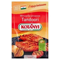 Mieszanka przypraw tandoori