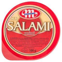 Ser Salami mini