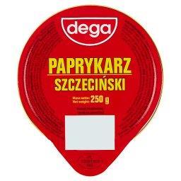 Paprykarz szczeciński 250 g