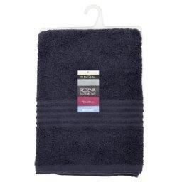 Ręcznik łazienkowy 70 cm x 140 cm grafitowy