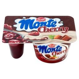 Monte Cherry Deser mleczny