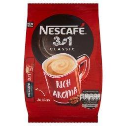 3in1 Classic Rozpuszczalny napój kawowy 330 g