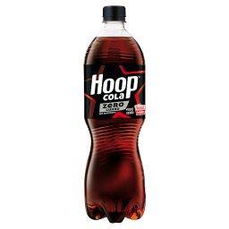Zero Napój gazowany cola 1 l