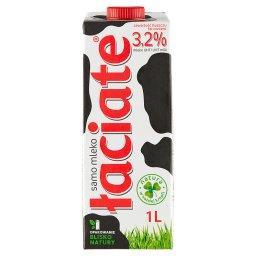 Mleko UHT 3,2 % 1 l