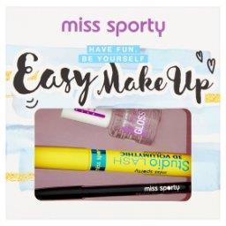 Easy Make Up Zestaw kosmetyków