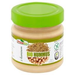 Bio Hummus z kuminem 160 g