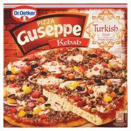 Guseppe Smaki Świata Pizza Kebab
