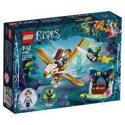 Elves Emily Jones i ucieczka orła 41190