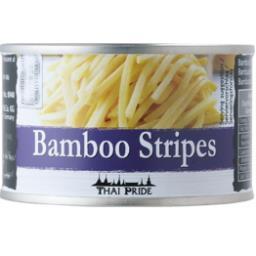 Pędy bambusa - paski 227 g
