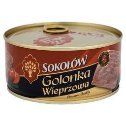 Golonka wieprzowa Premium